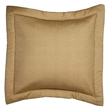 La Selva Natural Grass Euro Sham
