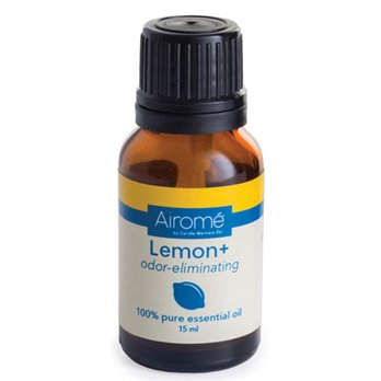 Airomé Lemon Essential Oil Plus
