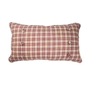 Waverly Norfolk Oblong Decorative Accessory Pillow