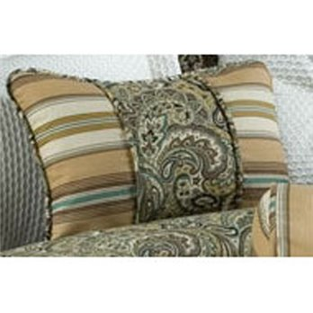 Park Place Rectangular Accent Pillow