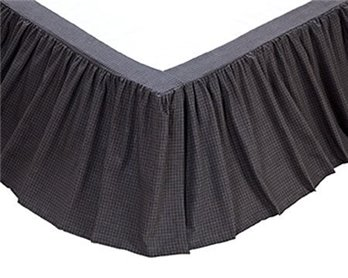 Arlington King Bed Skirt