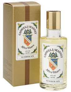 Caswell-Massey Number Six After Shave