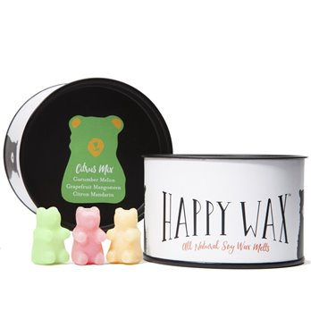Happy Wax Citrus Mix Wax Melts