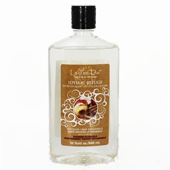 La Tee Da Fuel Fragrance Idyllic Refuge (32 oz.)