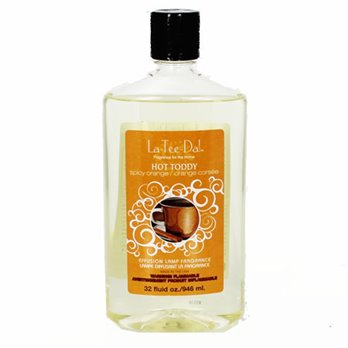 La Tee Da Fuel Fragrance Hot Toddy (32 oz.)