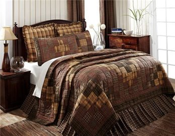 Prescott Luxury King Quilt