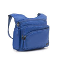 Lug Infinity Sidekick Excursion Pouch - Cobalt Blue