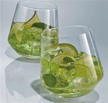 Schott Zwiesel Tritan Pure Dancing Tumbler Set of 2