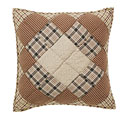 Barrington Quilted Pillow 16 x 16
