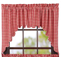 Breckenridge Scalloped Swags 36 x 36 x 16