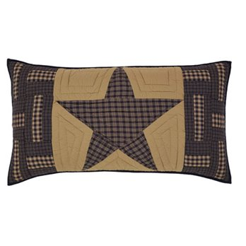 Teton Star Luxury Sham