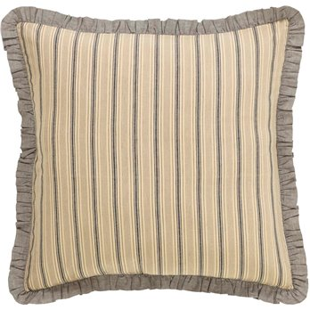Sawyer Mill Fabric Euro Sham