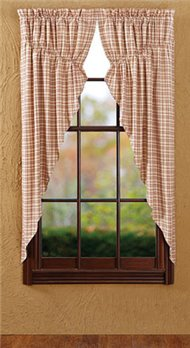 Tacoma Prairie Curtains 63 x 36 x 18