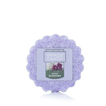 Yankee Candle Lilac Blossom Tarts Wax Potpourri
