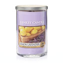 Yankee Candle Lemon Lavender Large Tumbler Candle