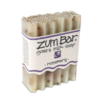 Zum Bar Rosemary Soap (3 oz.)