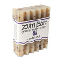 Zum Bar Patchouli Soap (3 oz.)