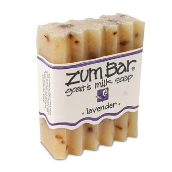 Zum Bar Lavender Soap (3 oz.)