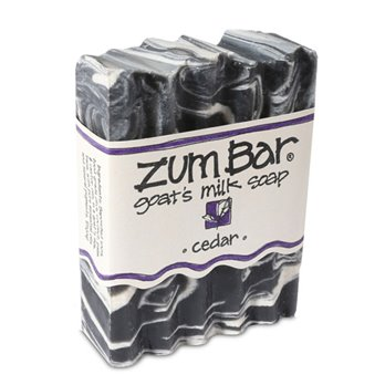 Zum Bar Cedar Soap (3 oz.)
