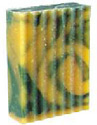 Zum Bar Lemongrass Soap (3 oz.)