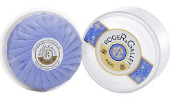 Lavender Royale Perfumed Soap in Travel Box by Roger & Gallet (3.5 oz.)