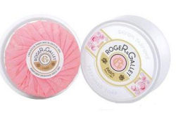 Rose Gentle Perfumed Soap in Travel Box (3.5 oz.)