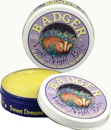 Badger Night-Night Balm (.75 oz)