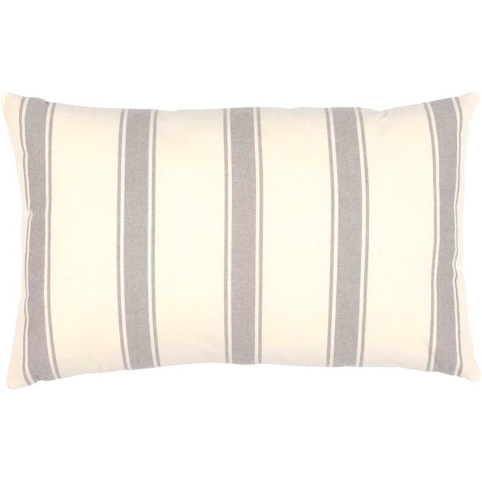 Grace Fabric Pillow 14x22