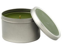 Archipelago Excursion Tuscany Candle in Tin