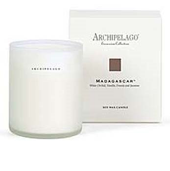 Archipelago Excursion Madagascar Soy Boxed Candle