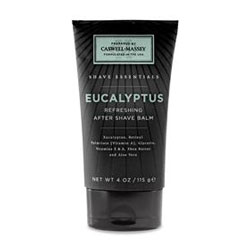 Caswell-Massey Shave Essentials Eucalyptus After Shave Balm (4 oz.)