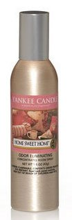 Yankee Candle Home Sweet Home Concentrate Room Spray