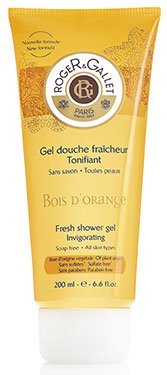 Bois D'Orange Bath & Shower Gel