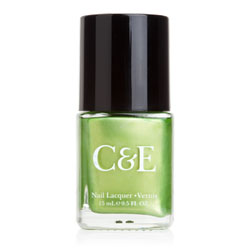 Crabtree & Evelyn Nail Polish Pistachio