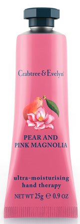 Crabtree & Evelyn Pear and Pink Magnolia Hand Therapy (0.9 oz., 25g)