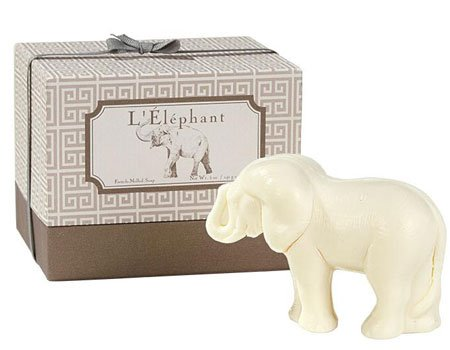 Gianna Rose Elephant Soap