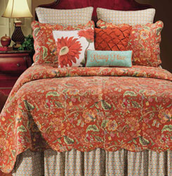 Adele Twin Quilt