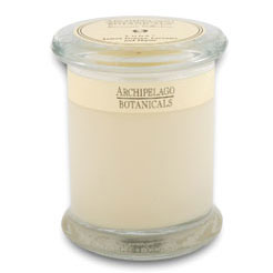Archipelago Excursion Milano Glass Jar Candle