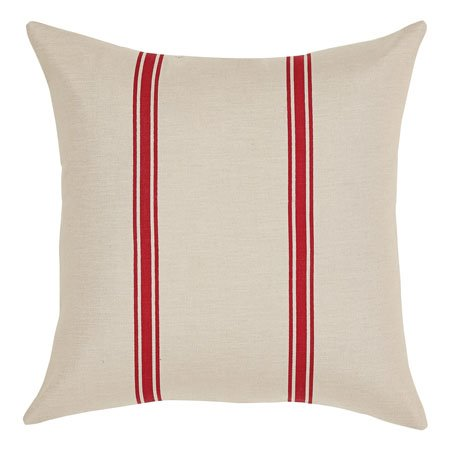 Charlotte Rouge Pillow