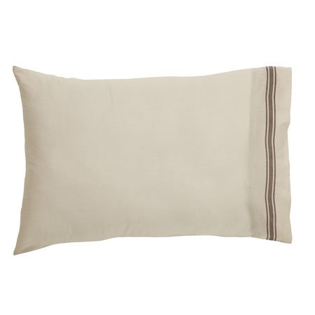 Charlotte Slate Pillow Case Set of 2