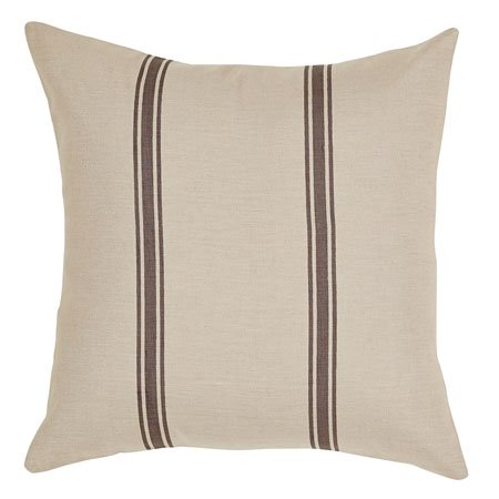 Charlotte Slate Pillow and Insert