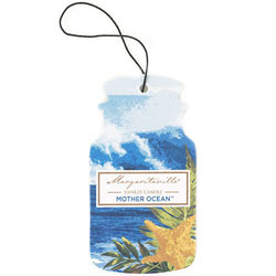 Yankee Candle Margaritaville Mother Ocean Car Jar Air Freshener