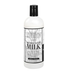 Archipelago Milk Collection Milk Bubble Bath 16 oz