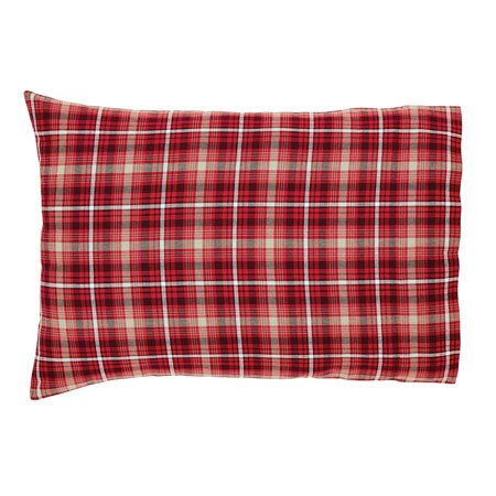 Braxton Pillow Case Set of 2 21x30