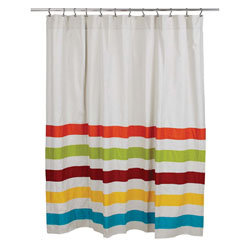 Rowan Shower Curtain 72x72