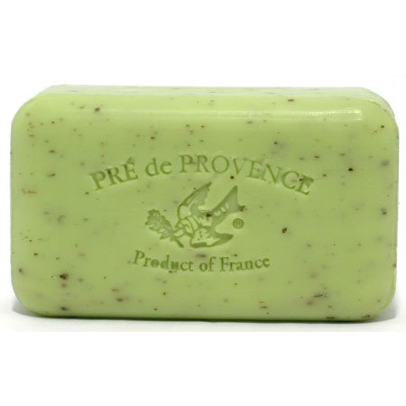 Pre de Provence Lime Zest Shea Butter Enriched Vegetable Soap 150 g