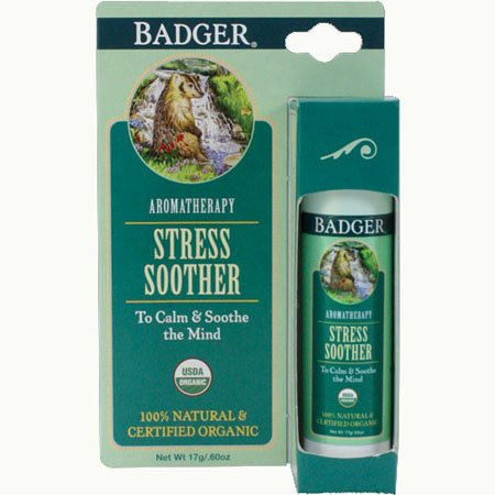 Badger Stress Soother (1 oz.)