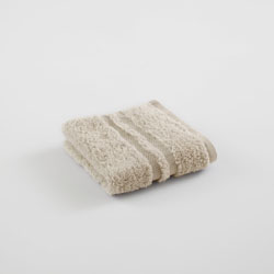 Under The Canopy Unity Certified Organic Cotton Canvas Wash Cloth