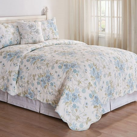 Jesamine Full Queen Quilt