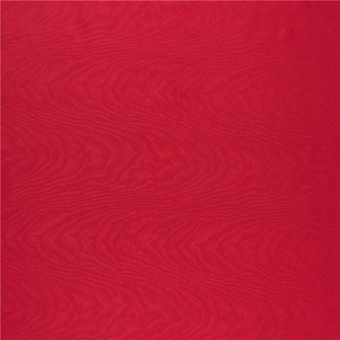 Bouvier Red Fabric (non-returnable)